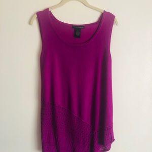 Grace Elements Knit Tunic
